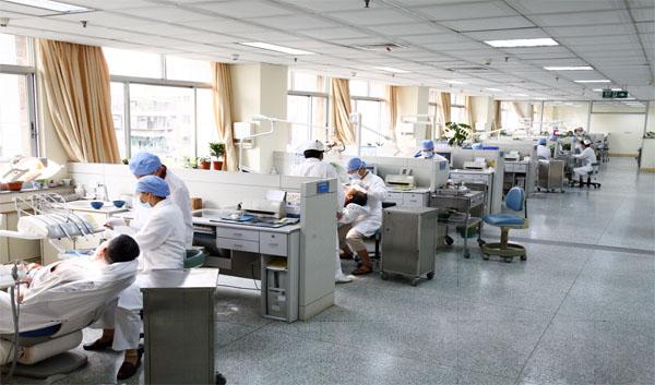 口腔科-外科-专科专家-广东省人民医院