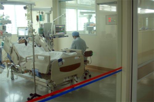 老年重症医学科--专科专家-广东省人民医院